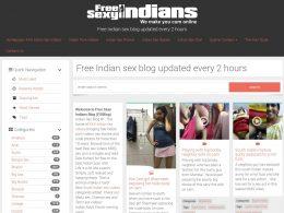 FreeSexyIndians